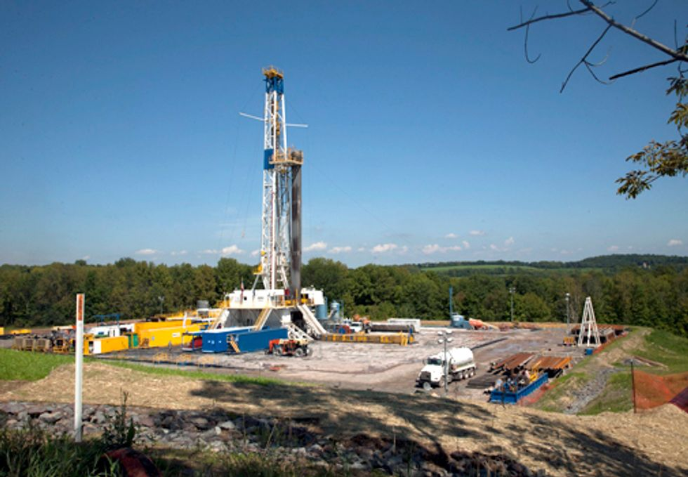 Top 20 Health Concerns Related to Fracking