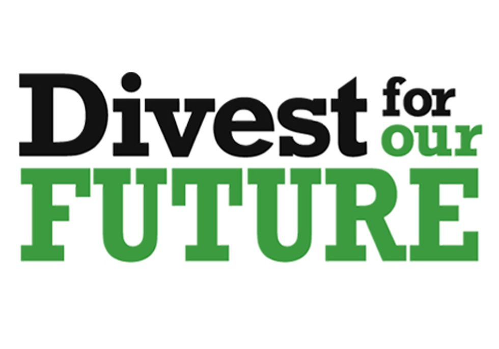 Students Call for Fossil Fuel Divestment on College Campuses