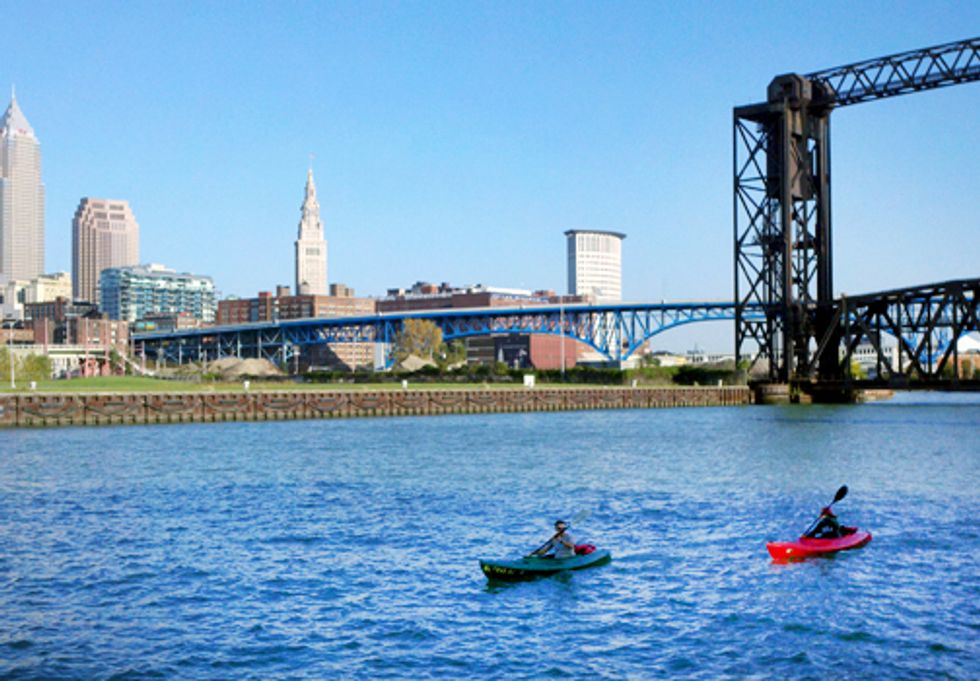 Clean Water Act's Essential Role in Restoring the Great Lakes