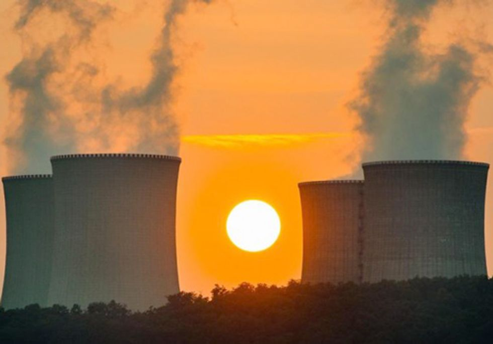 We Can Keep the Lights on Without Nuclear Power