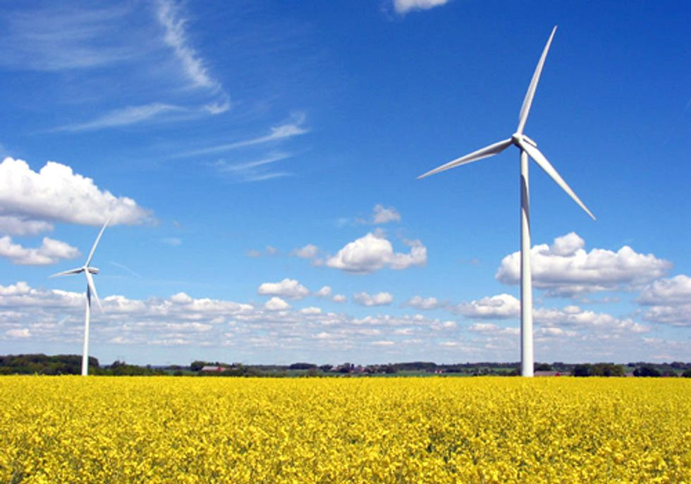 PART I: Transitioning from Fossil Fuels to Renewable Energy