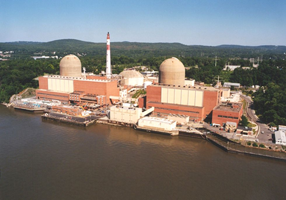 Blueprint Confirms Feasibility of Replacing Nuke Plant with Renewables