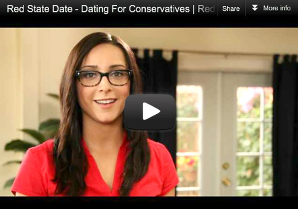 OMG: I Hooked Up with a Girl Who Works for Greenpeace