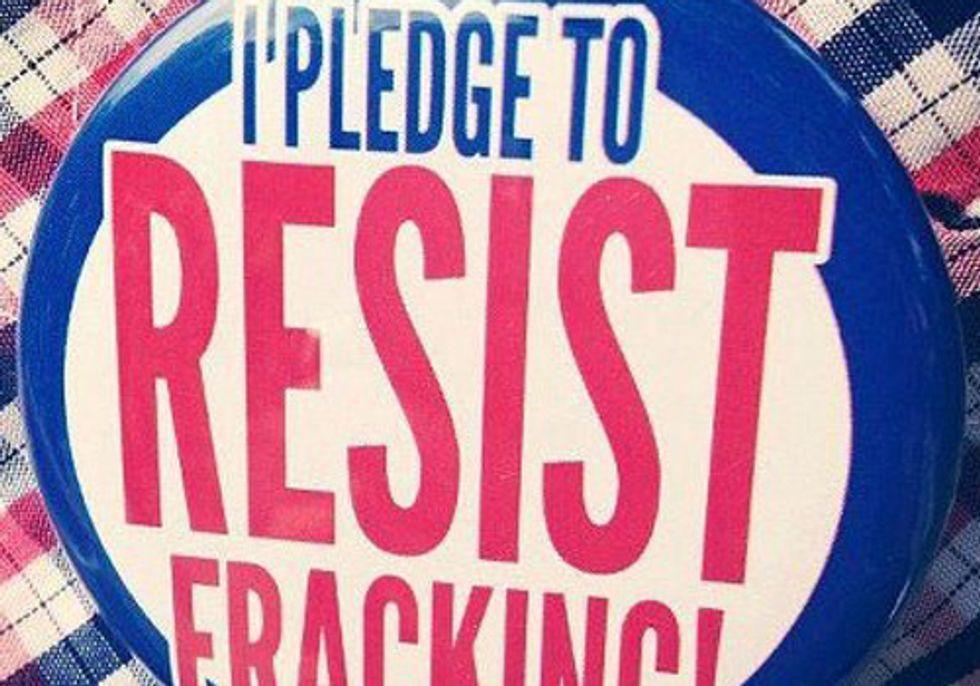 Robert Redford Cuts 5 Anti-Fracking Ads