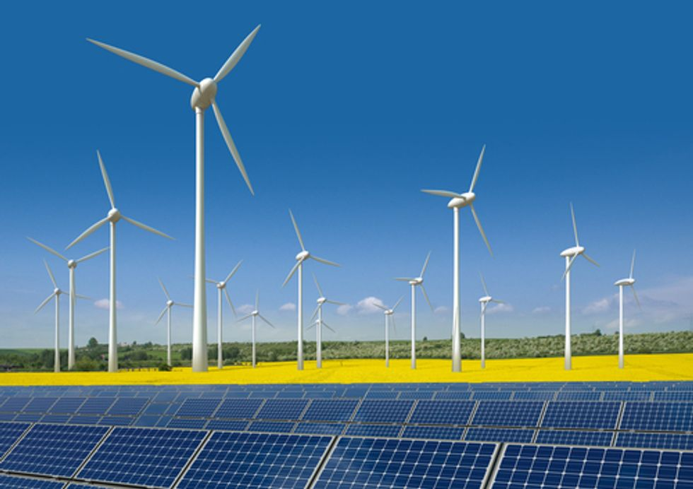 PART II: Transitioning from Fossil Fuels to Renewable Energy