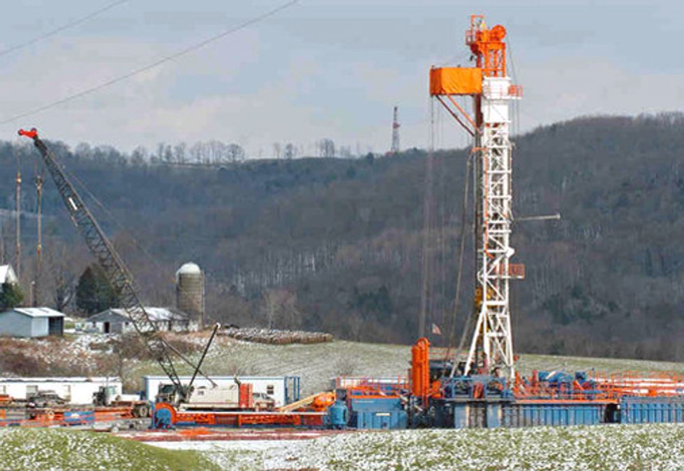 Pa. State Rep. Calls on Federal Authorities to Investigate Deceptive Marcellus Shale Water-Quality Testing Practices