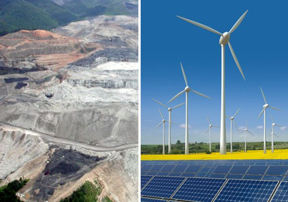 What Obama's Re-Election Means for Coal, Climate Change and America's Energy Future