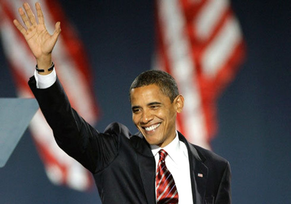 Victory for Obama Brings Opportunity and Challenges
