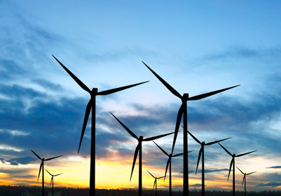 The Future of Wind Energy is in the Hands of Congress
