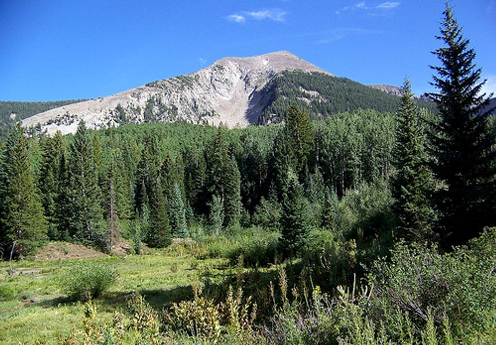 Forest Service Approves Coal Mine Expansion in Colorado Mountain Backcountry