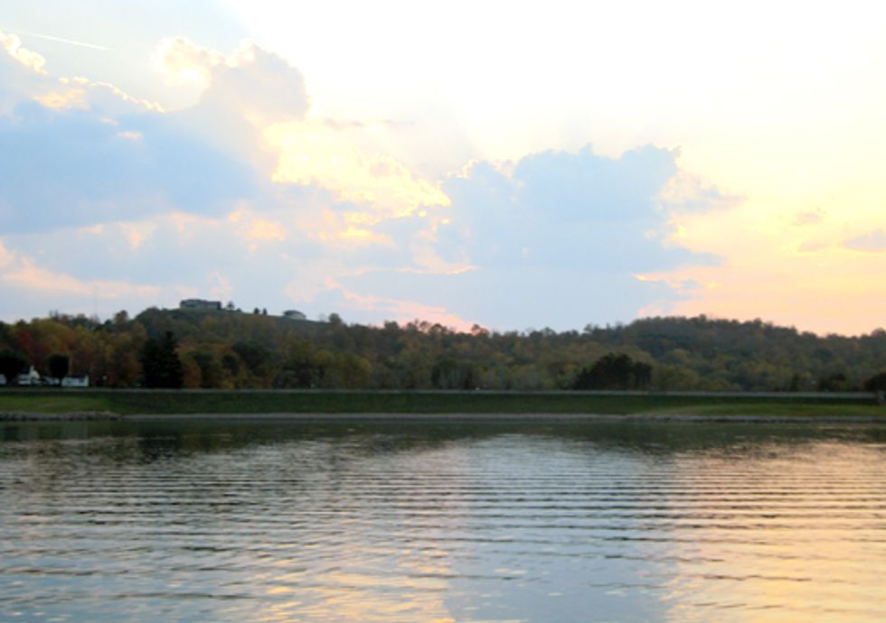 New Report Reveals Dangers of Fracking in Watersheds with Reservoirs