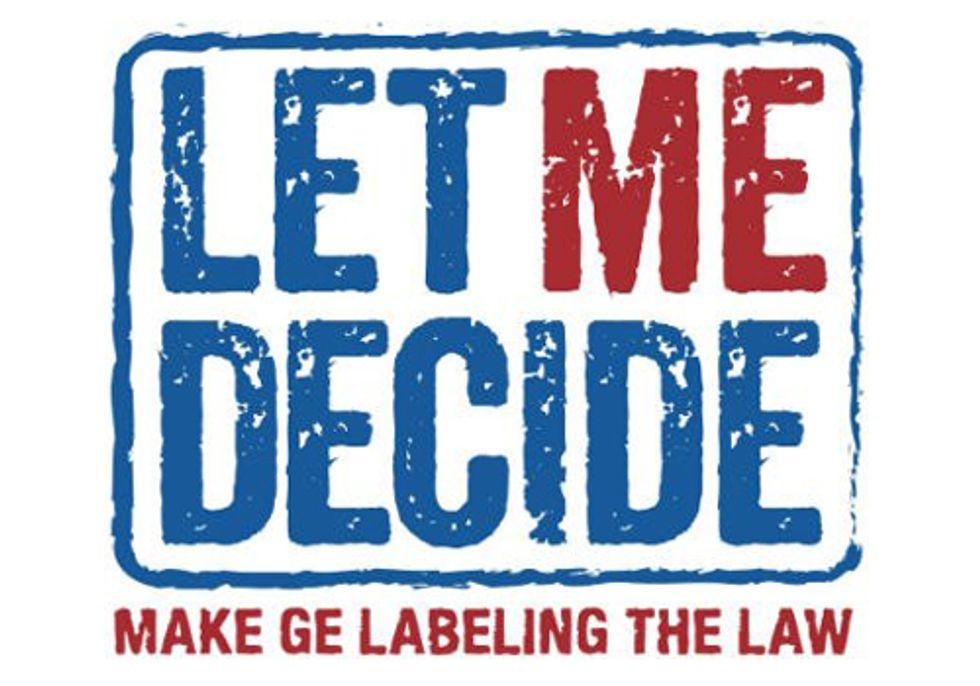 Cincinnati Passes Resolution Requiring GE Food Labeling