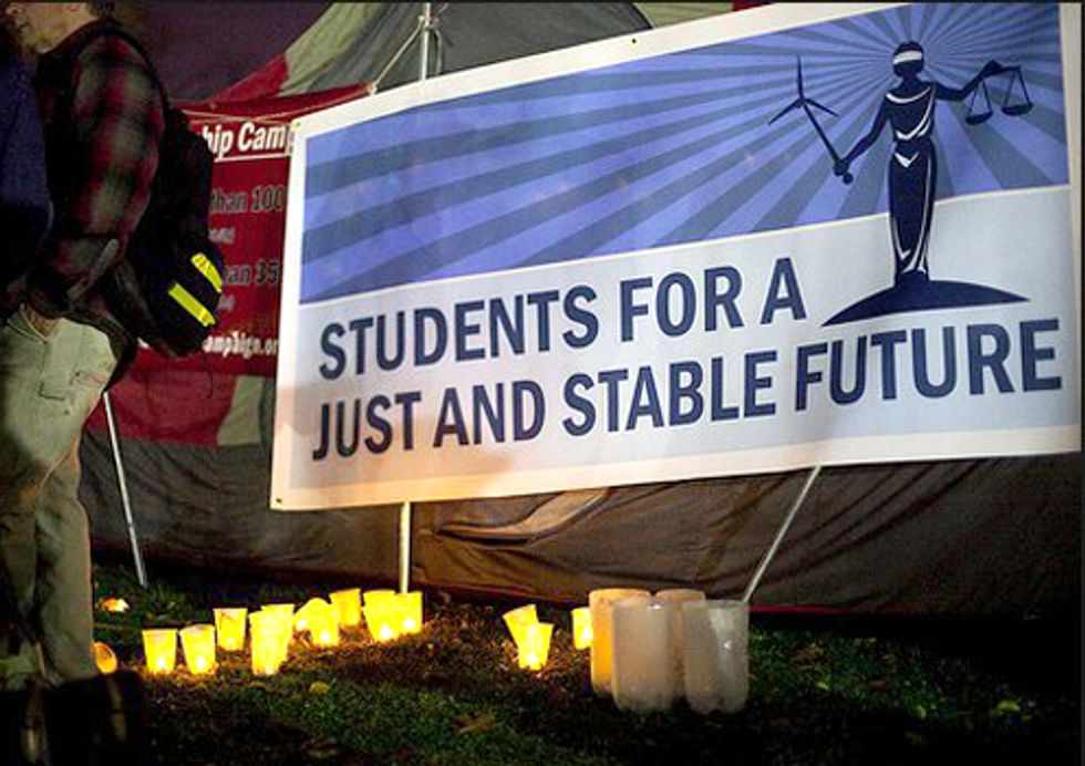72% of Harvard Students Vote to Divest from Fossil Fuels