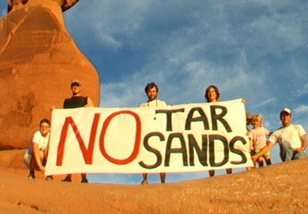 Second U.S. Tar Sands Mine Approved in Utah