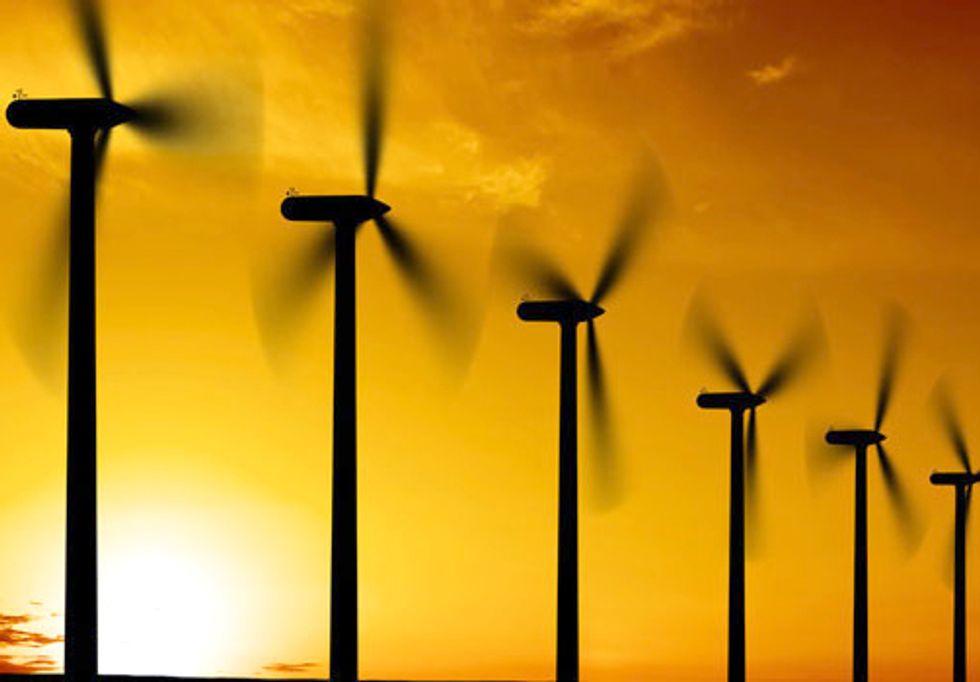 Morocco Leading the World Toward a Green Energy Future