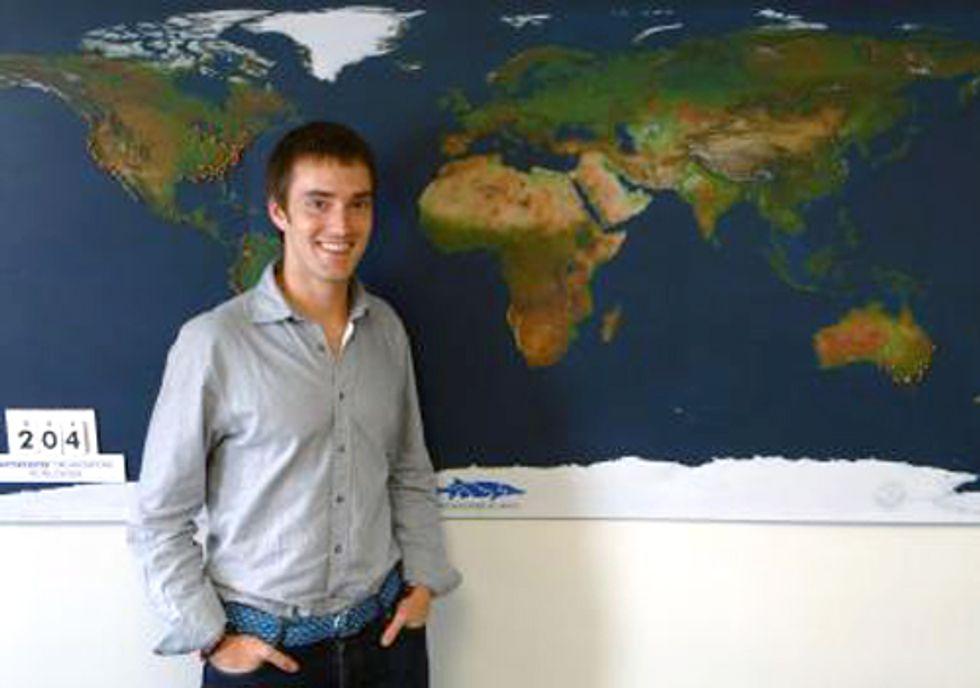 Meet Waterkeeper Alliance's Asia Regional Coordinator