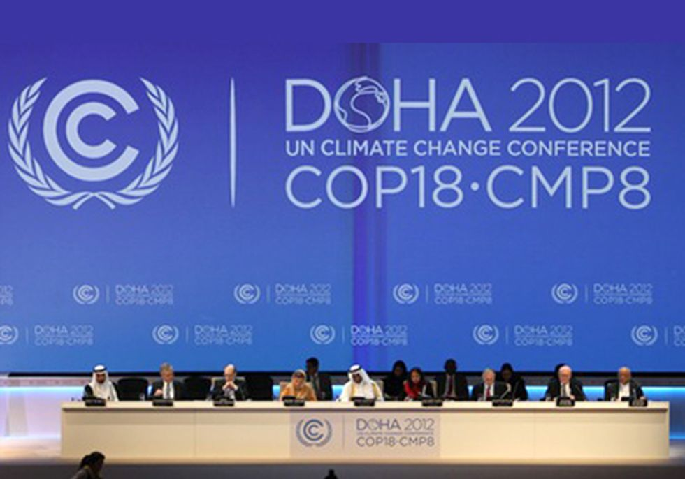 CLIMATE TALKS: Immediate Action Needed by Developed Countries to Meet Moral and Legal Duty to Stabilize Climate