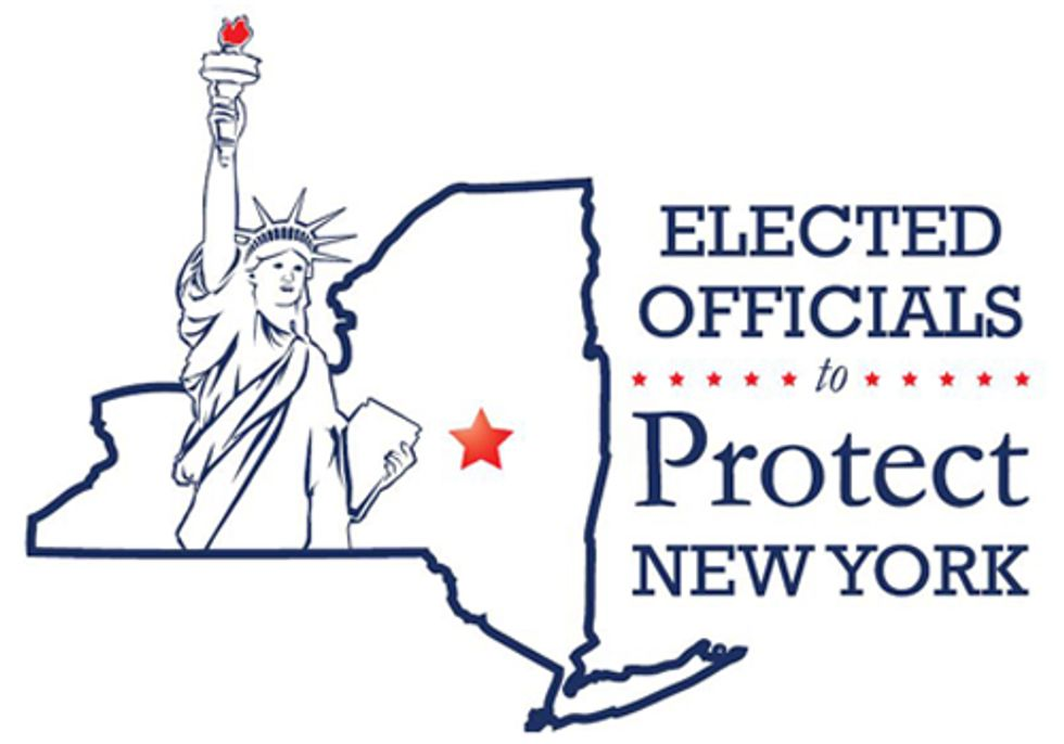 550+ Elected Officials Call on Gov. Cuomo to Lift Shroud of Secrecy Around Fracking
