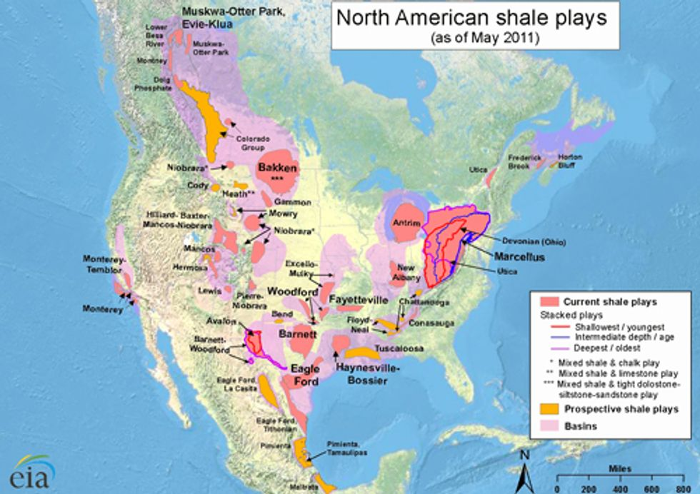 Are Earthquakes and Fracking Wastewater Injection Wells Related?