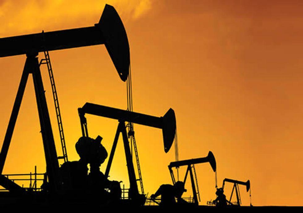 Fracking North Dakota