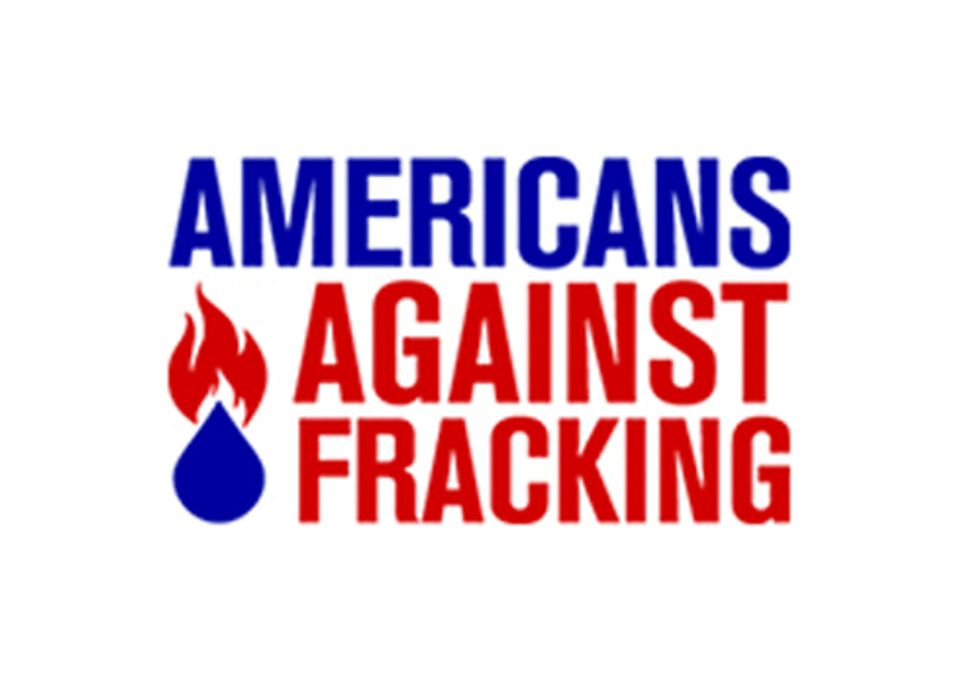 Americans Against Fracking Calls for a Ban on Fracking in the U.S.