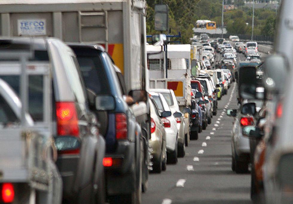 3 Step Mass Transit Program to Reduce Greenhouse Gas Emissions