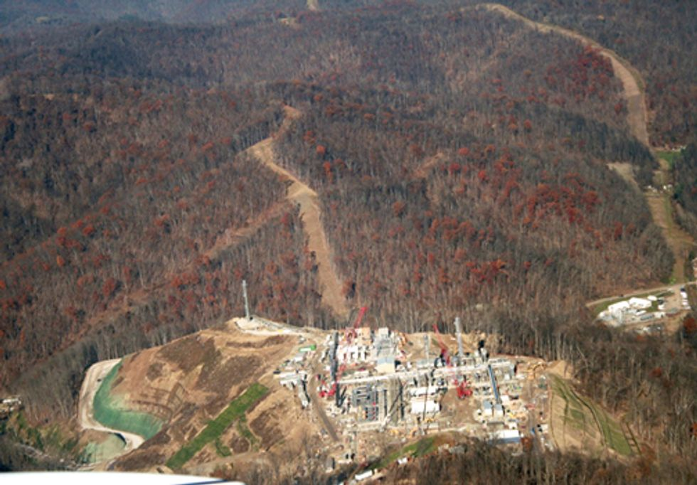 Fracking Flyover Part II—The Destructive Realities of Hydraulic Fracturing