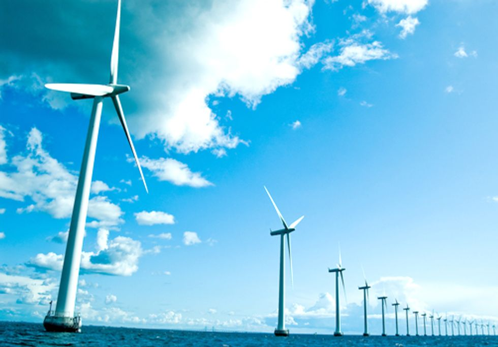 Obama Administration Invests in Seven Offshore Wind Projects