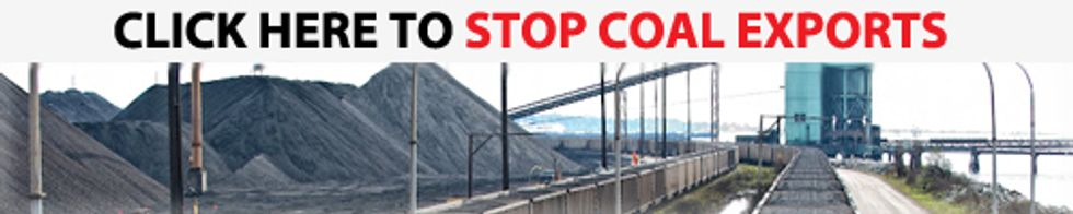 Waterkeepers Join Thousands at Final Public Hearing on Proposed Coal Export Terminals