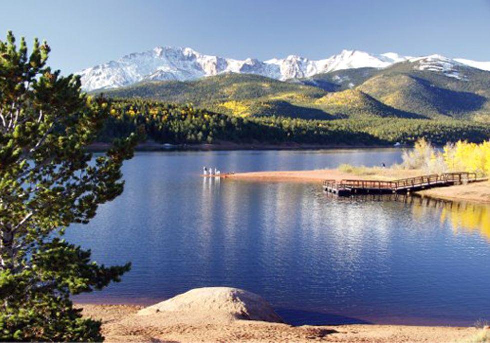 Don't Frack Denver's Water