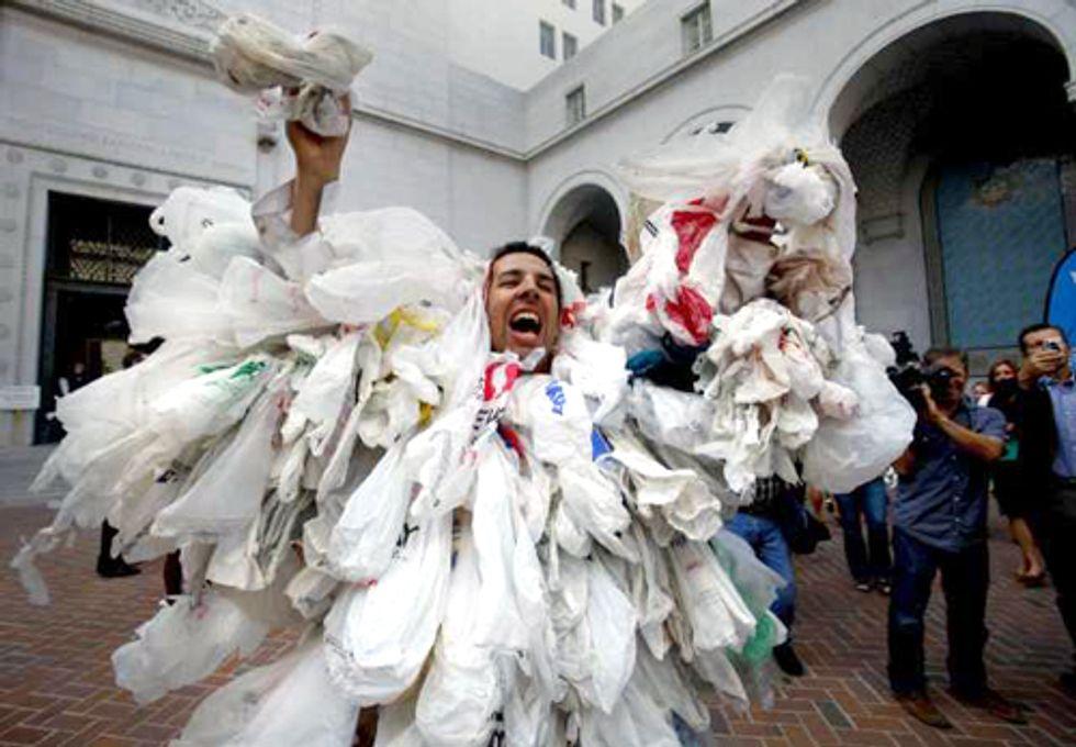 Plastic Bag Bans Continue to Flourish