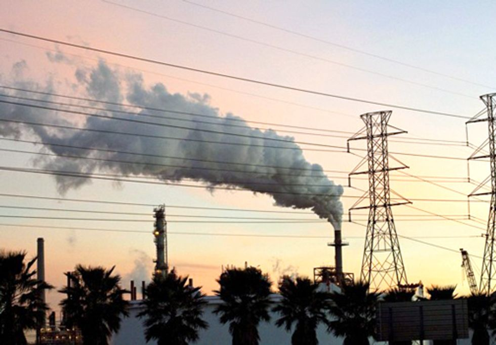 EPA Tightens Standards for Deadly Soot Pollution