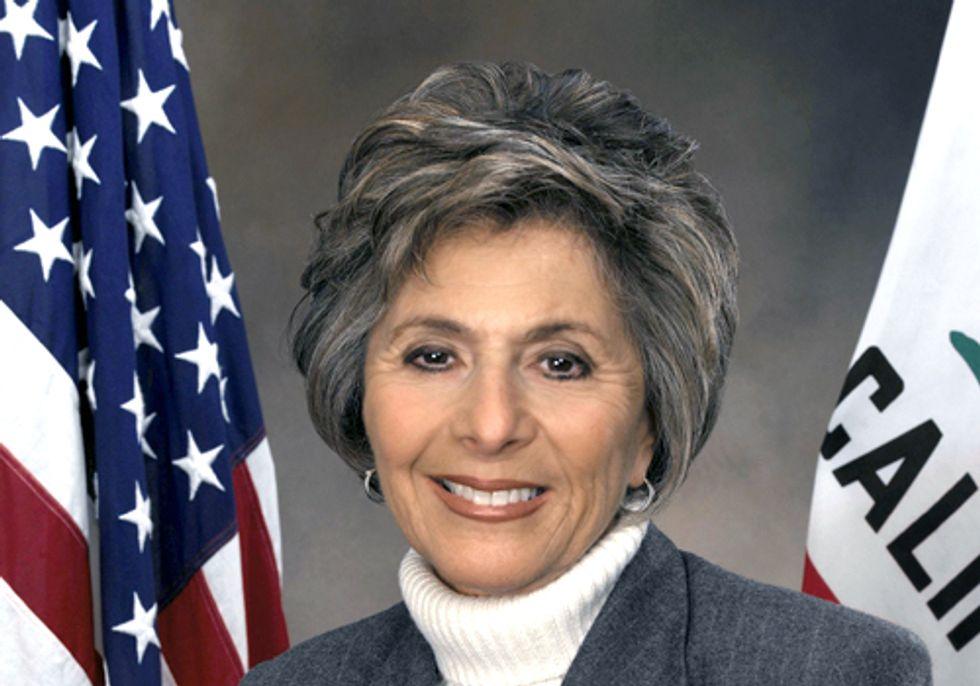 Senator Boxer Creates First U.S. Climate Change Caucus