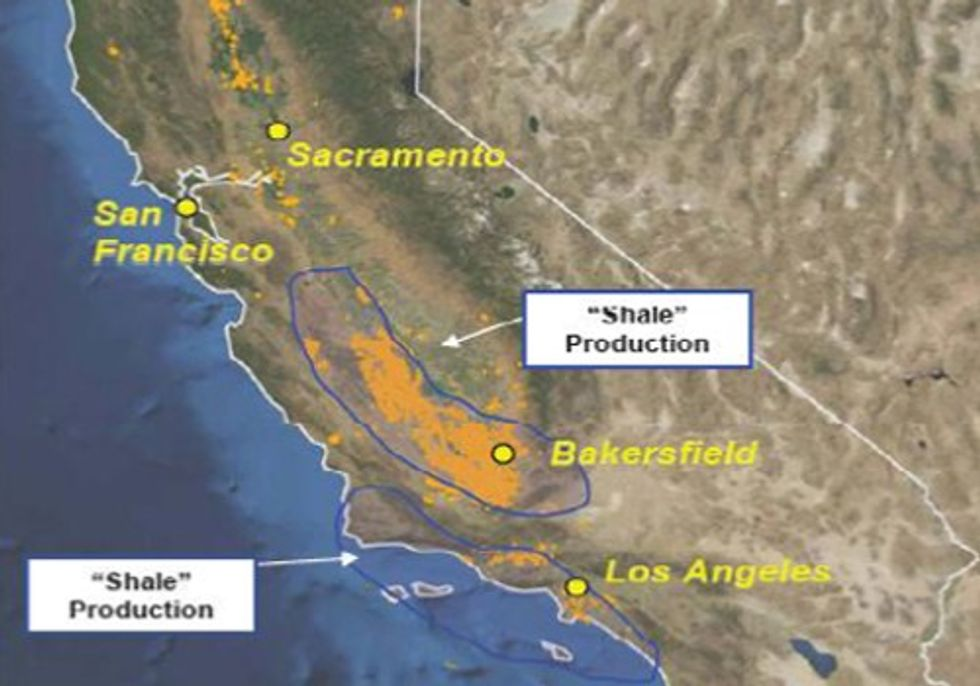 5 Fatal Flaws in California's New Fracking Regulations