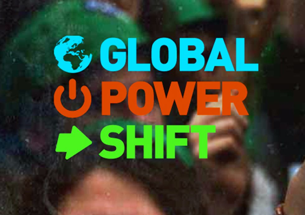 Want to Attend Global Power Shift in Istanbul, Turkey?