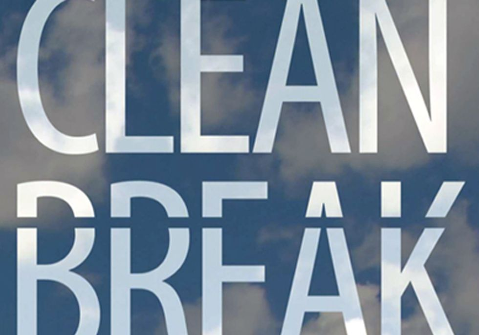 BOOK OF THE YEAR: Clean Break—Transitioning to 100% Renewables