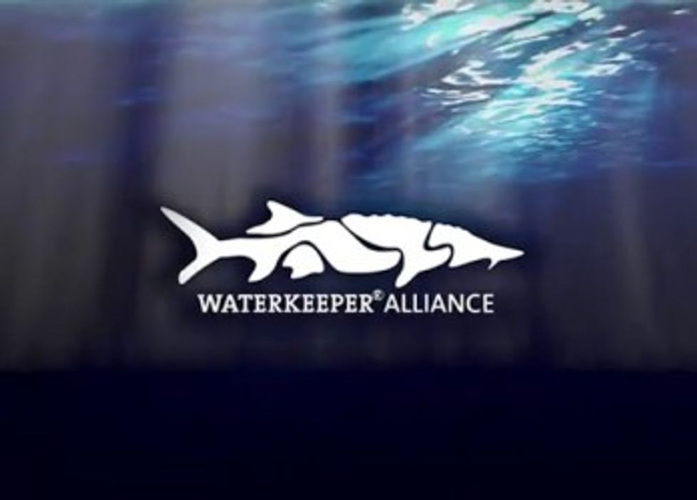 Waterkeepers Worldwide Defend the Right to Clean Water