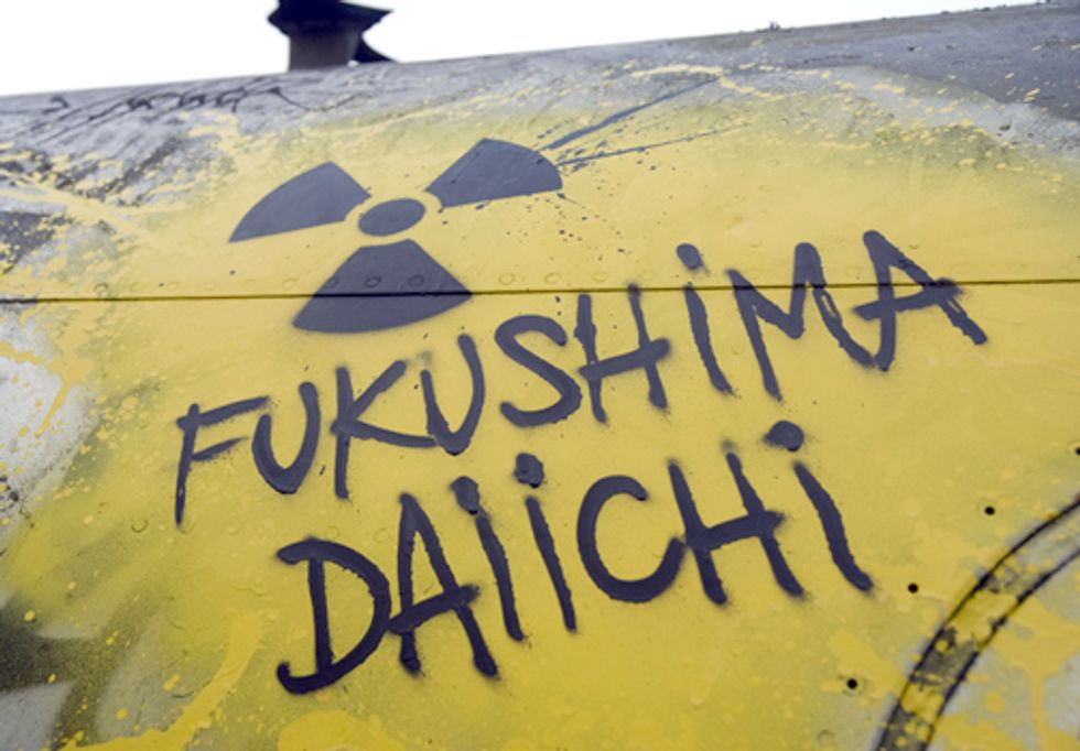 Detrimental Impacts of Fukushima Nuclear Disaster Continue