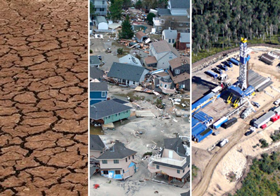 2012 EcoNews that Will Drive Headlines in 2013
