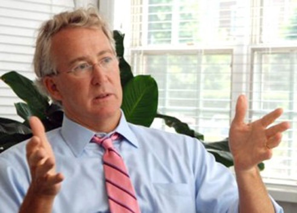 Another Blow to the Fracking Industry—Chesapeake Energy's Aubrey McClendon Makes Worst CEO of 2012 List