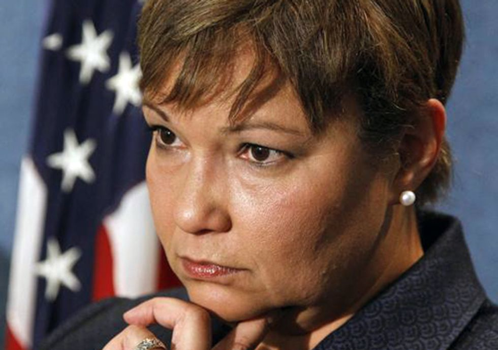 Lisa Jackson's Departure and the Irrelevance of the EPA to the Obama Team