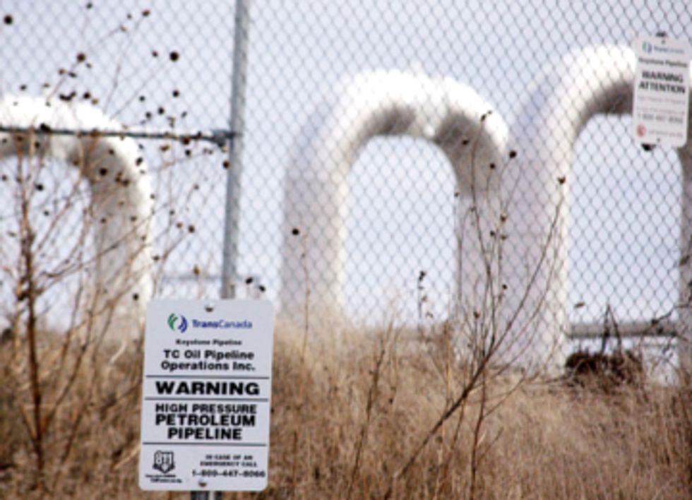 President Obama Admits Keystone XL Will Not Be a Job Creator