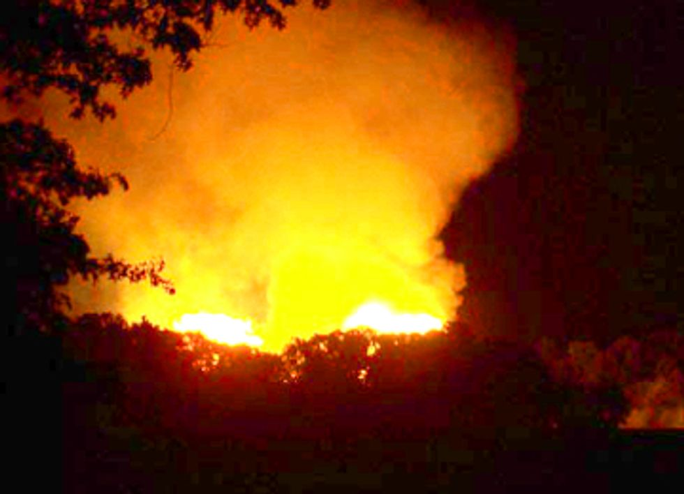 Investigation Continues Into Fatal Explosion at WV Fracking Site