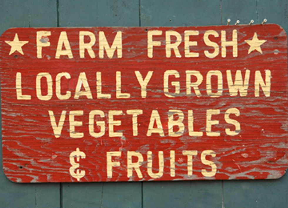 FDA Still Vague on New Safety Rules for Local Food Systems