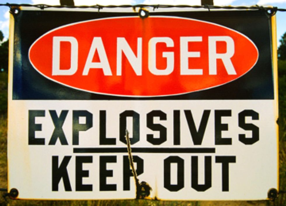 A Preventable Chemical Plant Explosion May Be Closer Than You Think