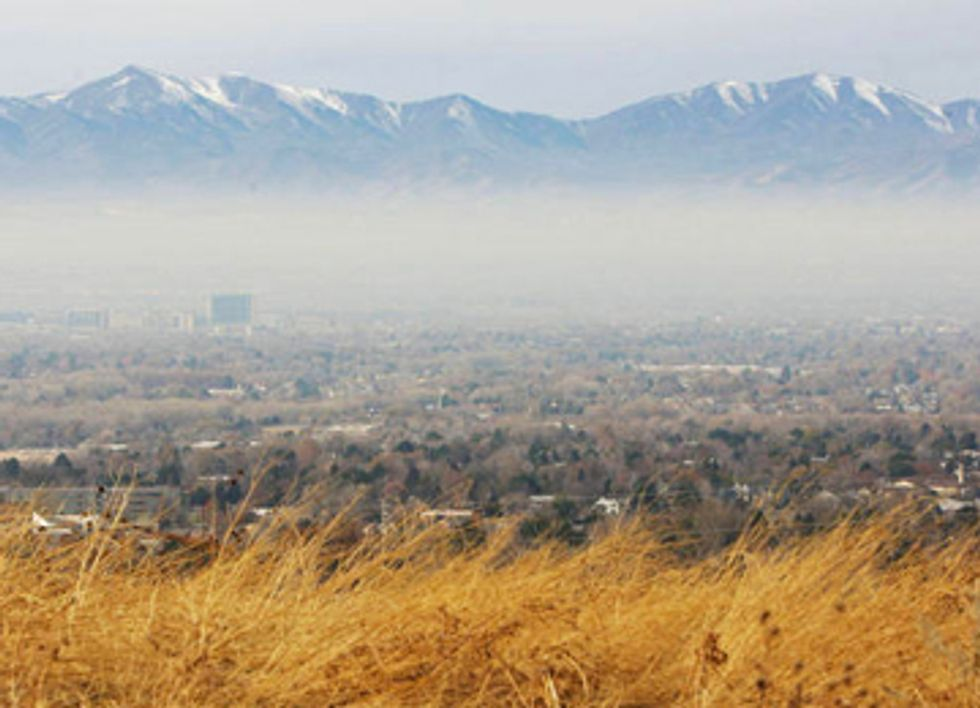 Greenwashing Fracking's Devastating Climate Impact