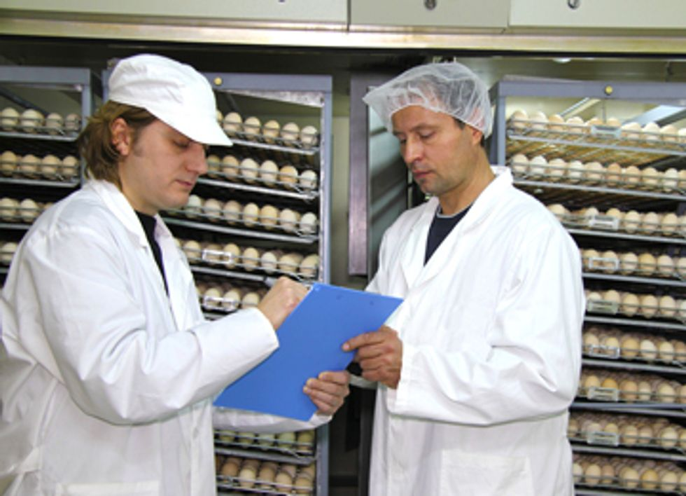 Court Orders FDA to Enact New Food Safety Rules