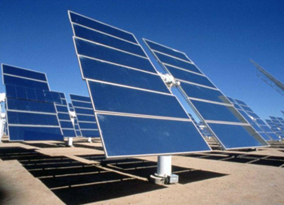 Green Tea Coalition Bridges U.S. Political Divide with Renewables