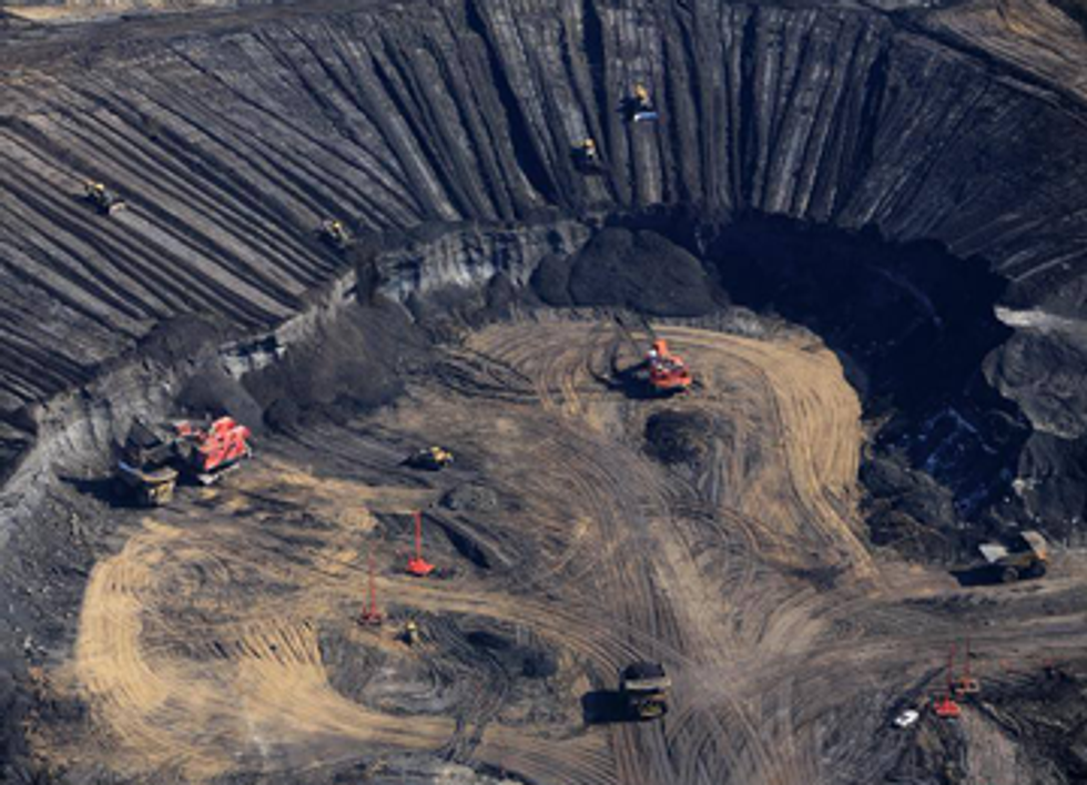 Keystone XL and Canada's Empty Promises on Climate Action