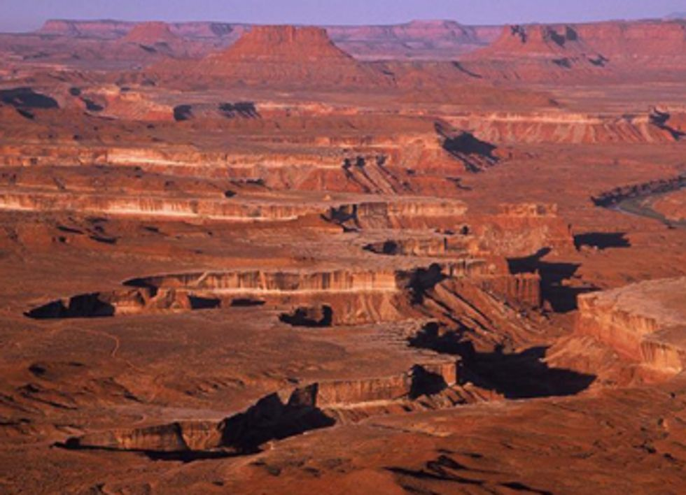 Protect Public Lands From the Fracking Frenzy